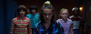 Todo lo que sabemos de la cuarta temporada de Stranger Things