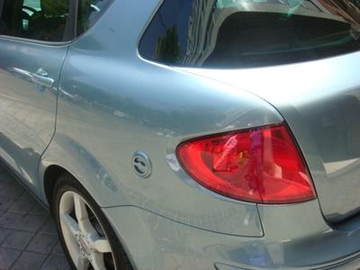 Mantenimiento de un vehículo a AutoGas