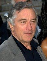 Robert De Niro iba para cómico y menos mal que no llegó