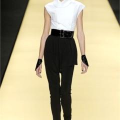 Foto 5 de 32 de la galería karl-lagerfeld-en-la-semana-de-la-moda-de-paris-primavera-verano-2009 en Trendencias