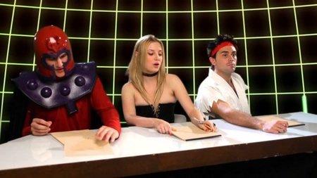 'Ultimate Marvel vs. Capcom 3'. Cachonda parodia con algunos de los personajes descartados