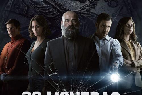 Estrenos (27 de noviembre): 90 series, películas y documentales Netflix, HBO, Filmin, Movistar+, Disney+ y Starzplay