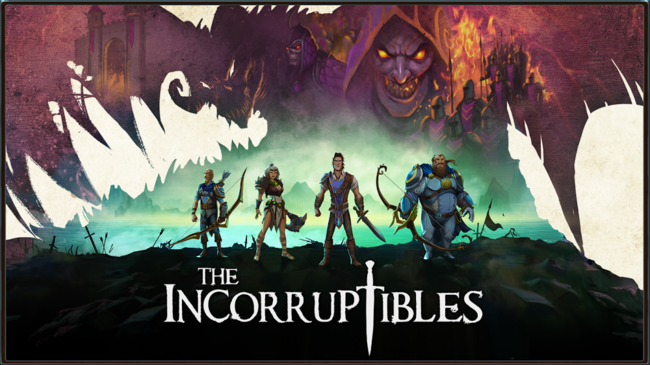 The Incorruptible