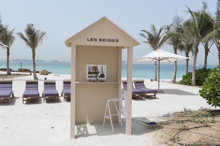 beach club chanel