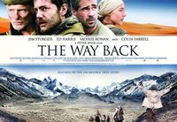Peter Weir: 'Camino a la libertad', adelante, siempre adelante