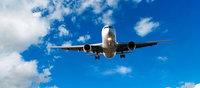 Aterrizaje en Bilbao con viento cruzado