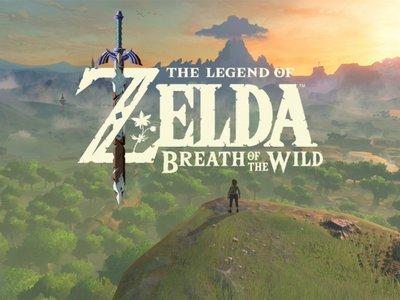 La llegada de Zelda también significa el adiós a la Wii U, la compañía ya no hará más juegos para consola