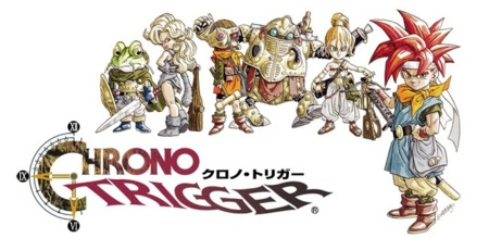 Chrono Trigger llega a Android