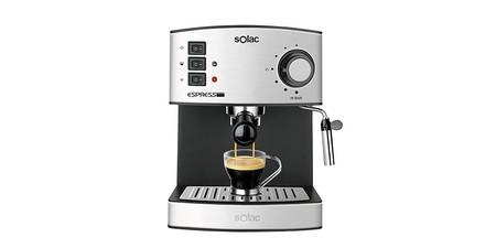 Solac Ce4480 Espresso