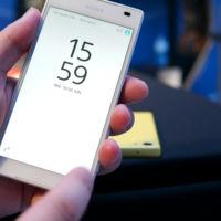 Sony Xperia Z5 Compact, un Android para los que quieren un compacto sin sacrificar prestaciones