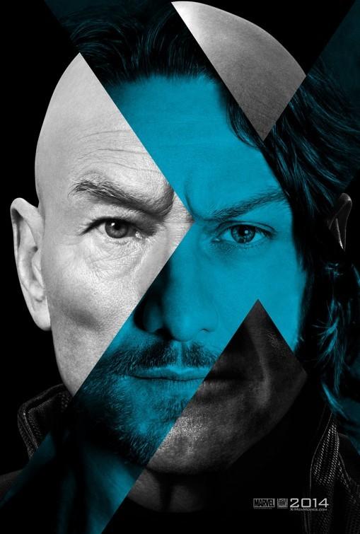 Foto de 'X-Men: Días del futuro pasado', carteles (21/21)