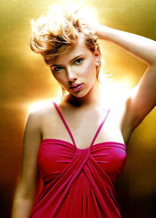 Foto de Looks de Scarlett Johansson (1/4)