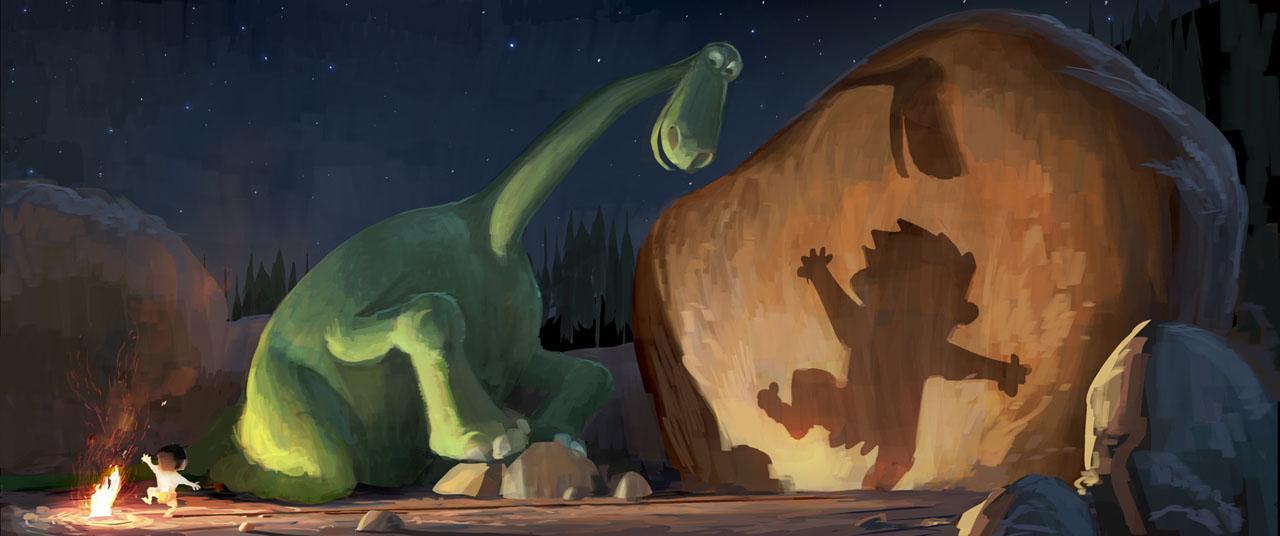 Foto de Imágenes Disney-Pixar (7/7)