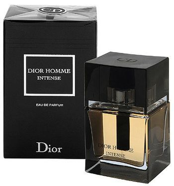 Dior Homme Intense, examinamos el lado más intenso de Dior