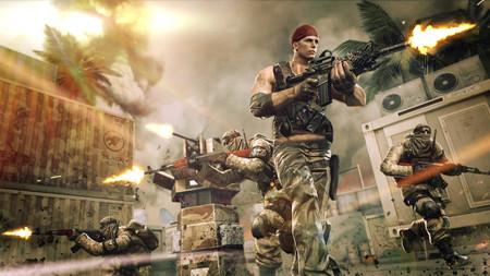 Tencent y Sony están preparando una película de CrossFire, uno de los shooters online más jugados de todo el mundo