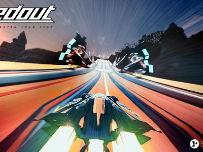 Redout, el tributo hipervitaminado de F-Zero, detalla su lanzamiento en  Xbox One, PS4 y Nintendo Switch