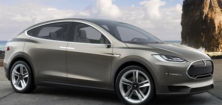 6.000 Tesla Model X reservados, y en aumento