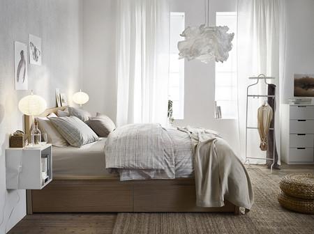 09 Dormitorios Ikea