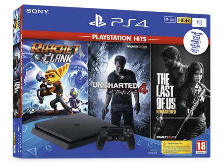 Playstation 4 Playstation Hits