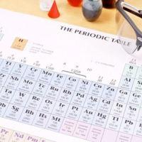 Uruntrio, es el nombre del nuevo elemento de la tabla periódica