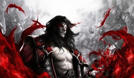 Castlevania: Lords of Shadow 2, el retorno del Dragón