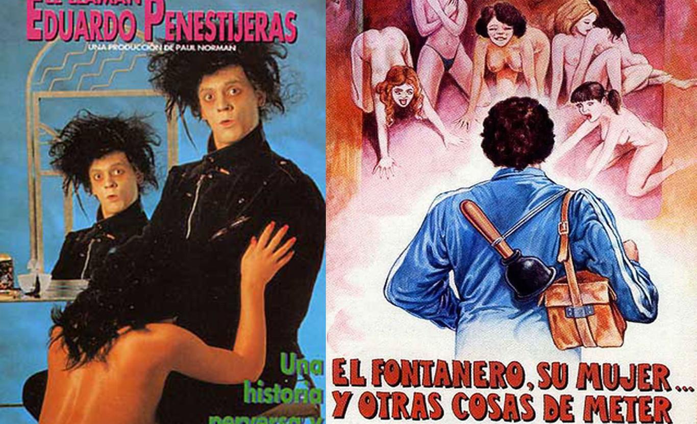 Obsesion Pelicula Porno el arte para titular cine porno en 109 maravillosos ejemplos