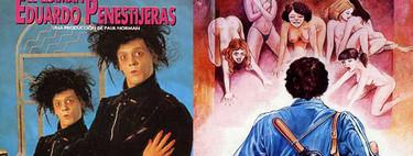 El arte para titular cine porno en 109 maravillosos ejemplos