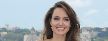 """Angelina Jolie habla por primera vez de cómo la afecto su divorcio con Brad Pitt: """"tuve que redescubrir la alegría"""""""