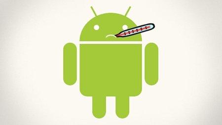 Aparece Geinimi, un troyano para Android