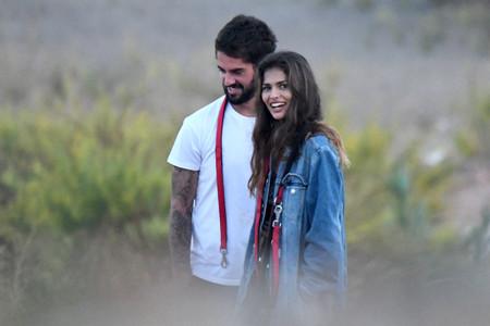 El 2018 termina fuerte: Sara Sálamo e Isco Alarcón van a ser papás y así lo han anunciado en Instagram