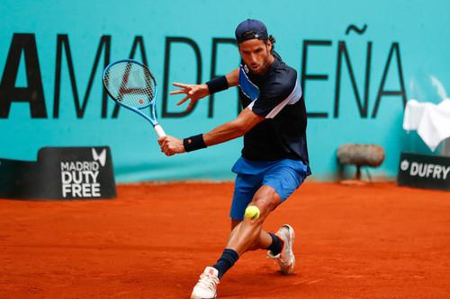 """""""El mejor tenista es el más completo"""": hablamos con Feliciano López sobre su rutina deportiva"""