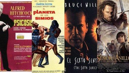 Encuesta de la semana | Finales de cine