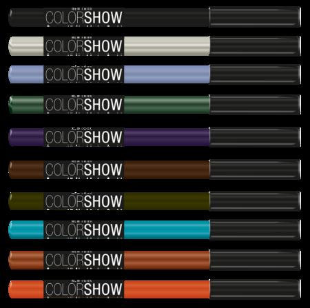 Tonos Colorshow Liner