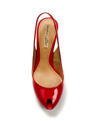 Foto de Los zapatos peeptoe siguen siendo nuestros favoritos (10/11)