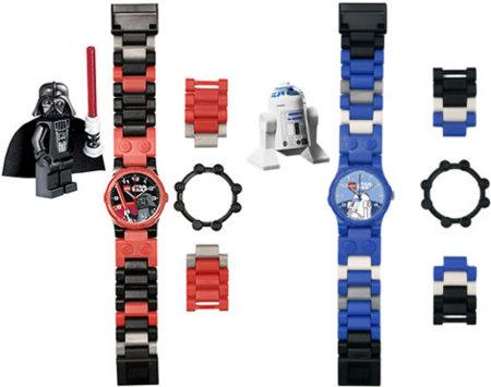 Relojes LEGO Star Wars