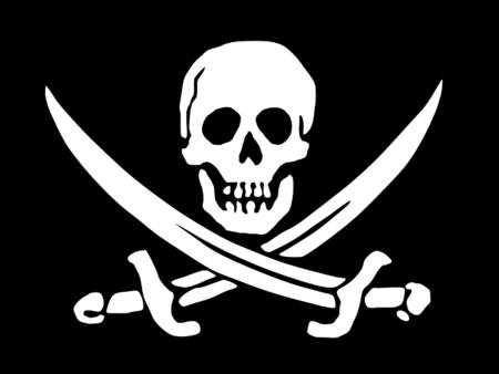 ¿Hay piratas en el Capitolio?