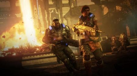 'Gears 5', análisis: la franquicia pone a prueba su revolución interna