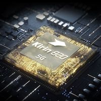 Kirin 820: el nuevo chipset de Huawei presume de más potencia para juegos y 5G en la gama media, para competir con Qualcomm