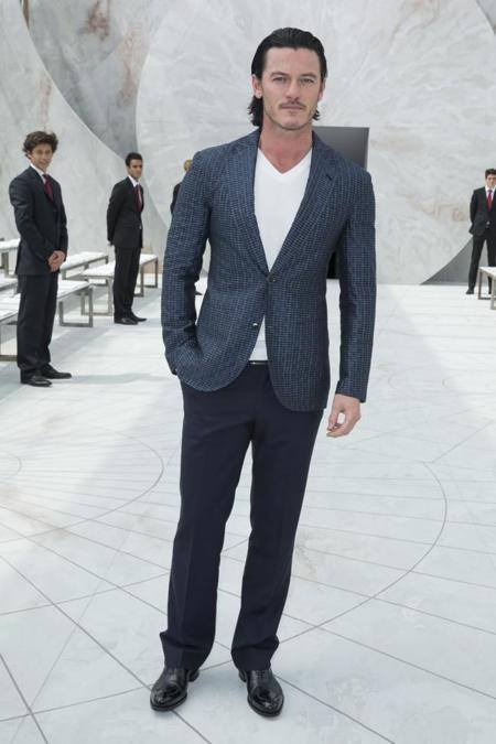Luke Evans (8)