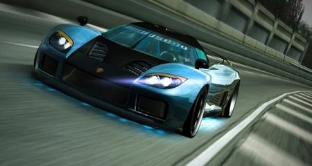 El DLC de 100 dólares en Need for Speed World que va a comprar su tía