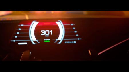 Audi Vision Gran Turismo, vídeo teaser