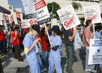 Directores y estudios llegan a un acuerdo que puede resolver la huelga