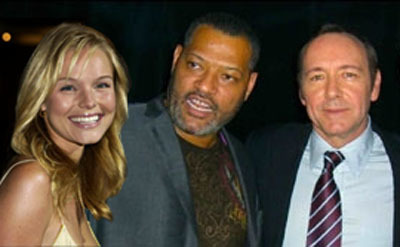Tráiler de '21', con Kevin Spacey, Laurence Fishburne y Kate Bosworth