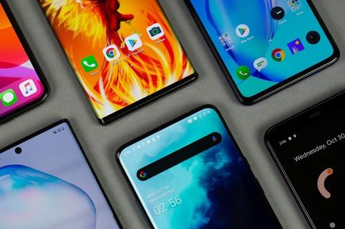 Estos son los mejores smartphones de 2019, según el equipo de Xataka México