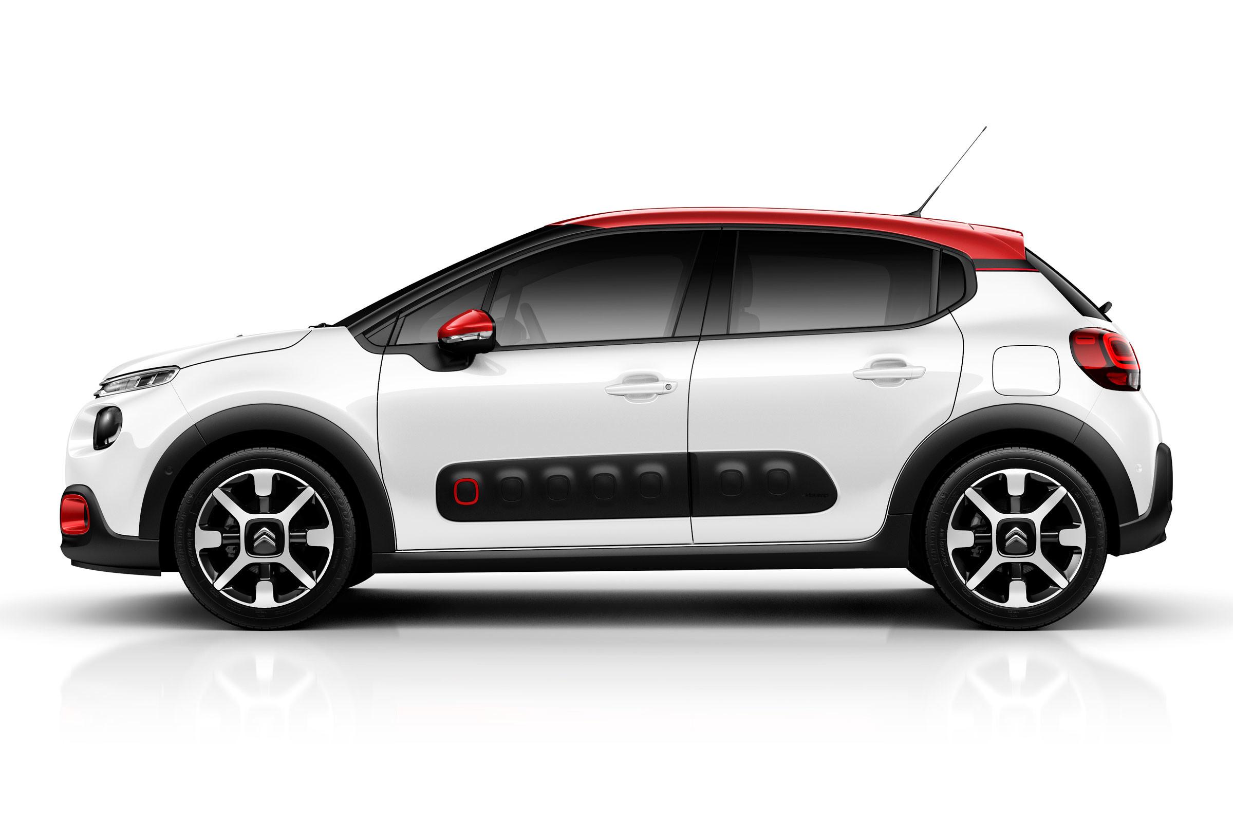 Foto de Citroën C3 (8/16)