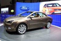 El Ford Focus Coupé Cabriolet se destapa en Ginebra