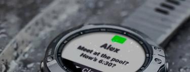 Garmin Fénix 6X Pro con rebaja en las ofertas de Amazon de la semana del Black Friday 2020