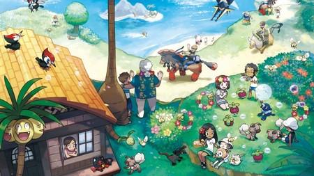 Lanzamientos de la semana: a la caza del mejor Pokémon