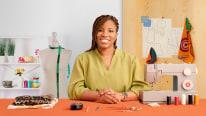 Máquina de coser para principiantes: crea tu primer vestido