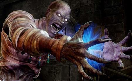 Kan-Ra se muestra en el nuevo trailer de Killer Instinct